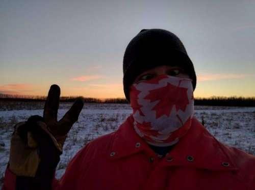 Тем временем в Канаде (21 фото)