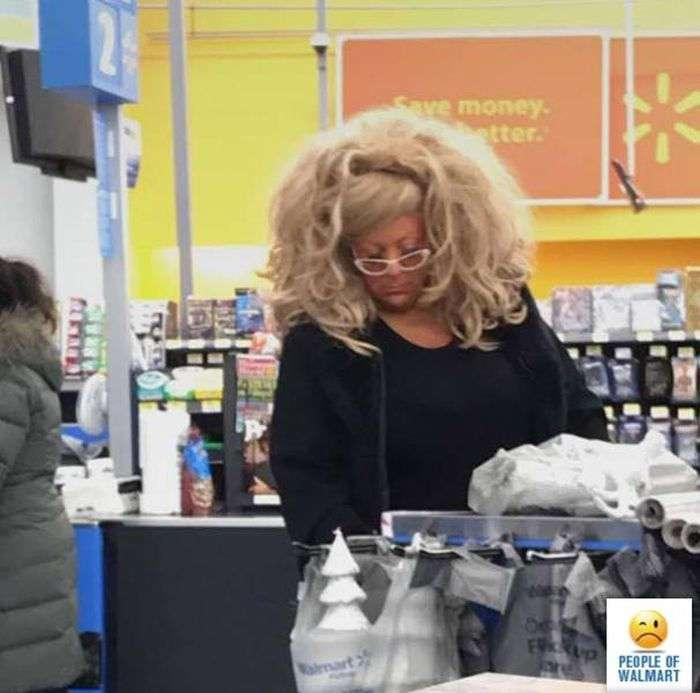 Смешные люди из супермаркетов (34 фото)