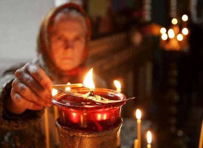 Что нужно знать верующему о церкви