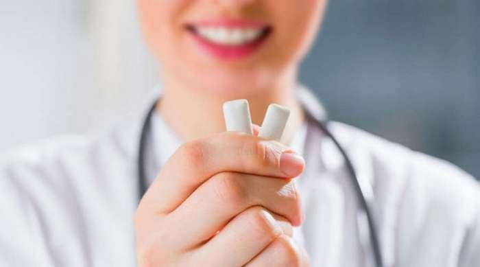 Трюки, которые сделают зубы белыми
