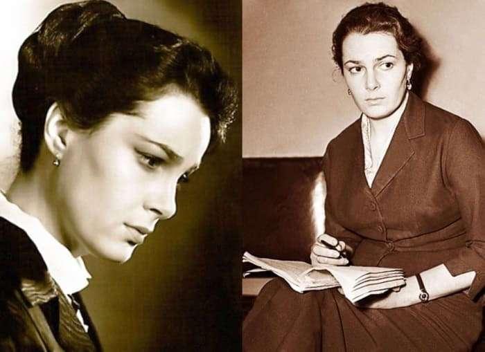 Элина Быстрицкая: актриса, покорившая миллионы советских зрителей