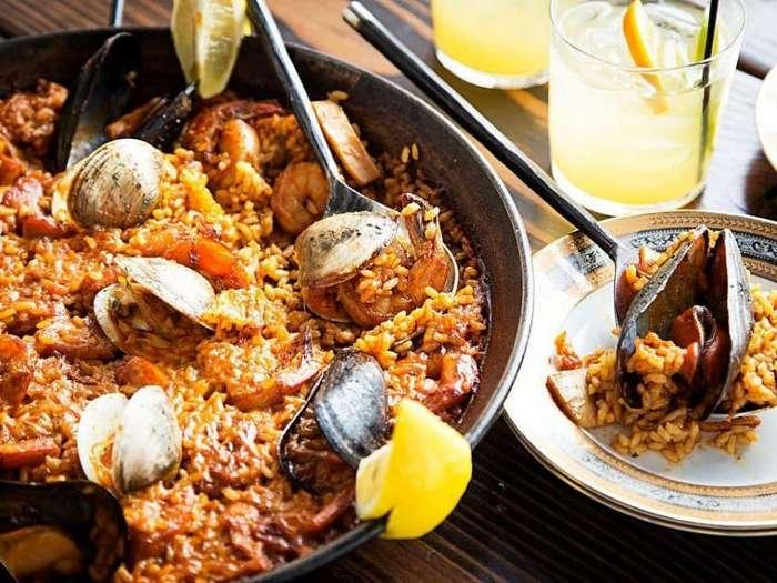 Самые вкусные блюда разных стран, которые стоит попробовать