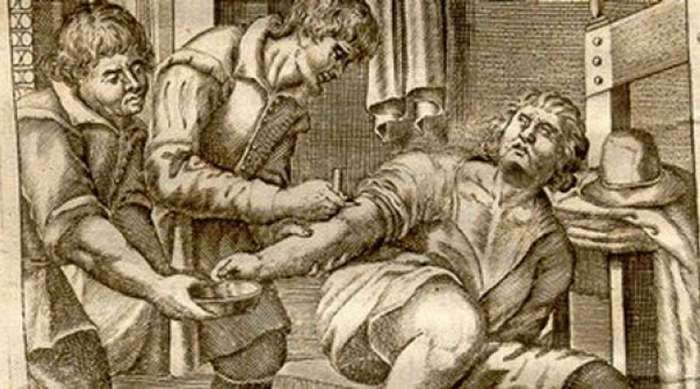 medieval medicine illogical and superstition Conclusion medicine and medical practices during the middle ages were revolutionized during the renaissance with the loosening of the church's grip on medicine and new inventions and discoveries in the ways of anatomy, medicine, and surgery.