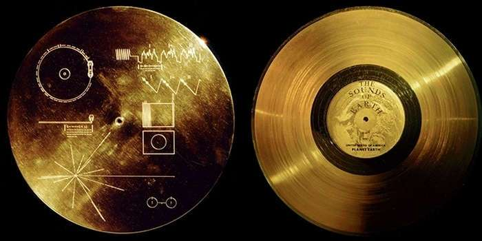 Удивительные космические открытия