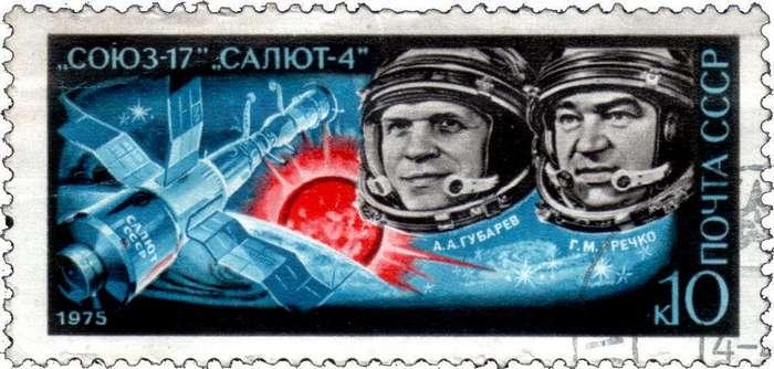 Ушел из жизни летчик-космонавт СССР Георгий Гречко