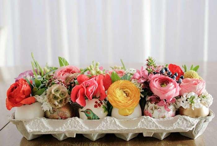 Креативные идеи декора дома к светлому празднику Пасхи