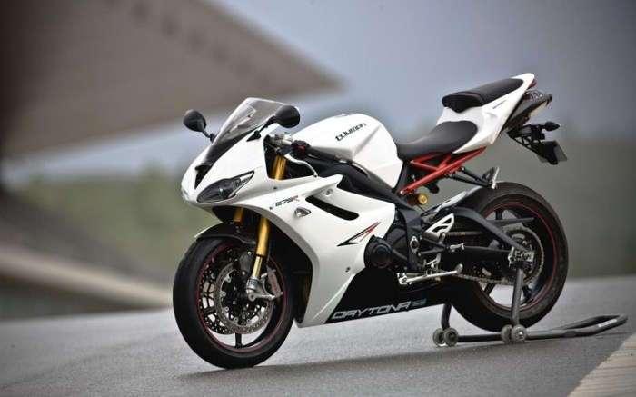 Легендарные мотоциклы, которые не уступают современным