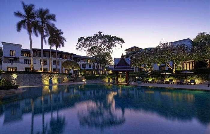 Самые-самые отели мира