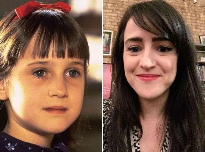 Как выглядят сегодня дети-актеры прошлого