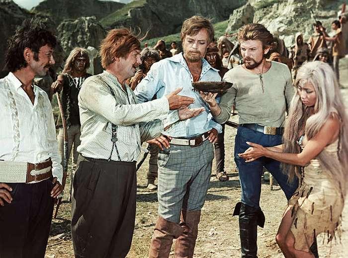 Конфликты и драмы, оставшиеся за кадром популярных советских фильмов