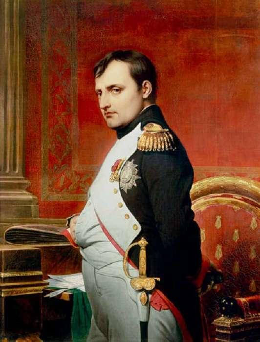 Шарль Талейран &8211; гениальный дипломат, который мог приспособиться к любой ситуации