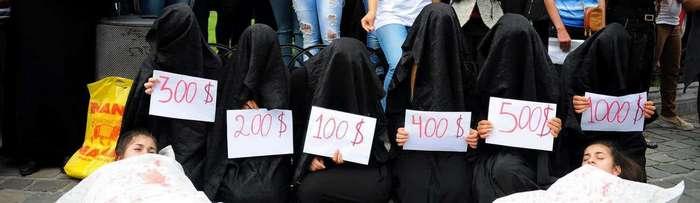 Ужасающие факты о монархах Саудовской Аравии