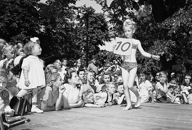 Почему критикуют ярмарки детского тщеславия