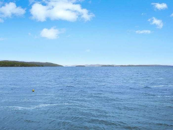 Выгодное предложение: живописный остров в Австралии