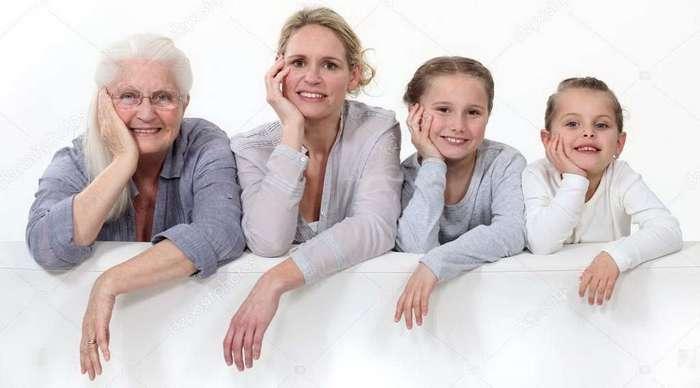 У каждого возраста есть свои преимущества!