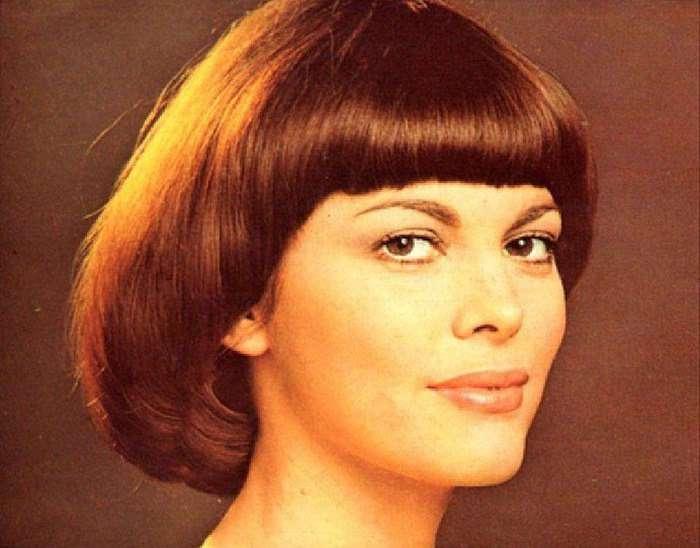 Как наводили красоту советские женщины