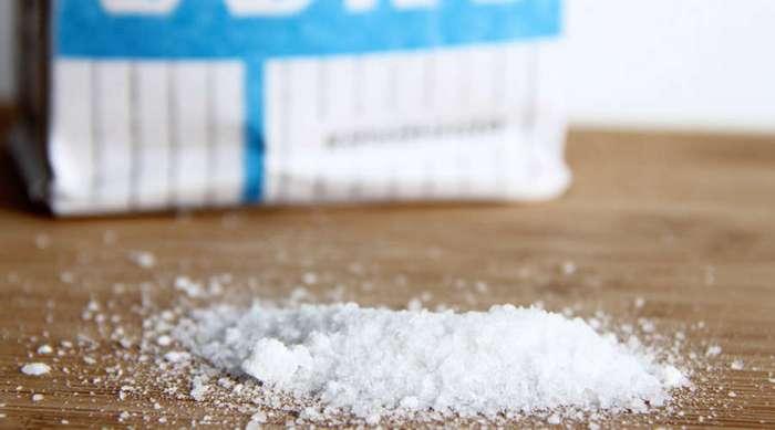 Польза соли в быту