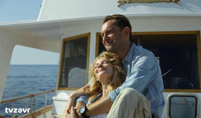 Фильмы о путешествиях, которые вдохновляют