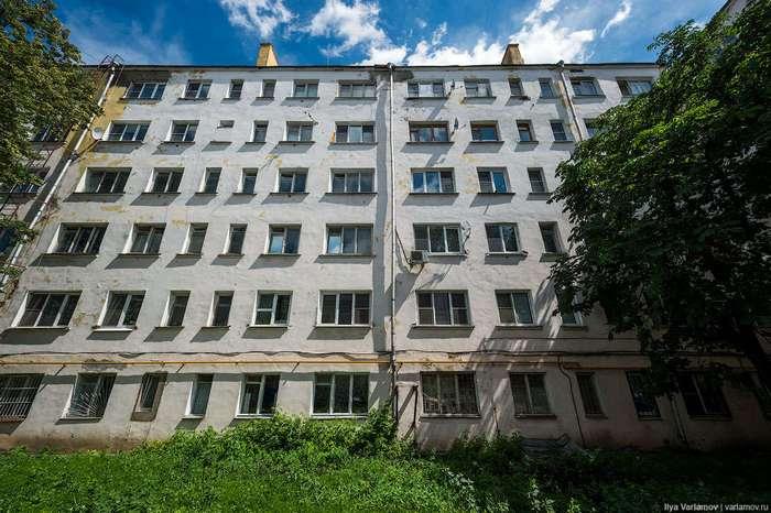 Расселение московских пятиэтажок: обещания и реальность