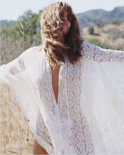 Секреты красоты от Холи Бери