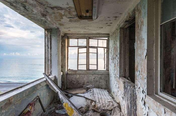 Абхазия: ода хаосу
