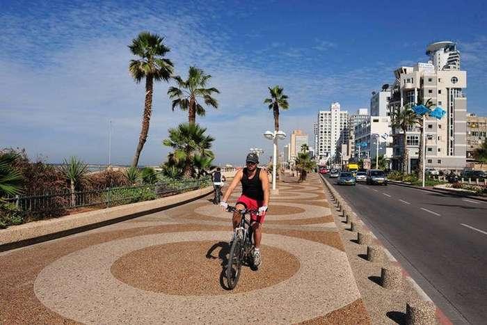 Любопытные факты о загадочном Израиле