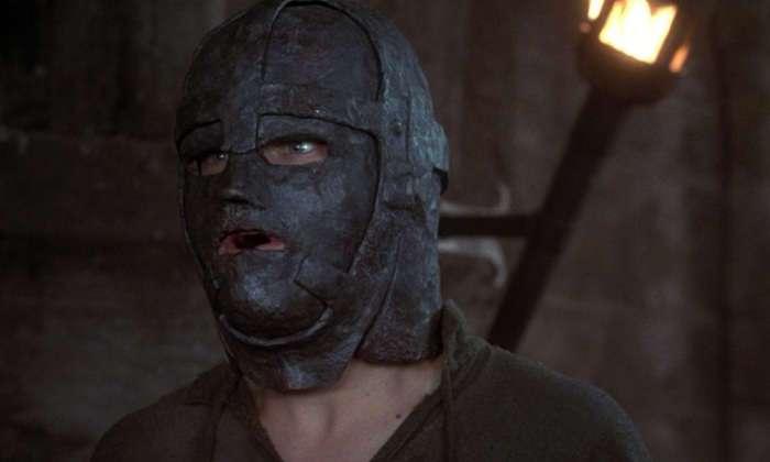 Узник в -железной маске- &8211; кто он?