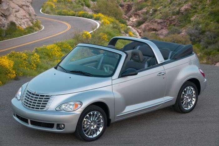 5 подержанных автомобилей, которых стоит остерегаться как огня
