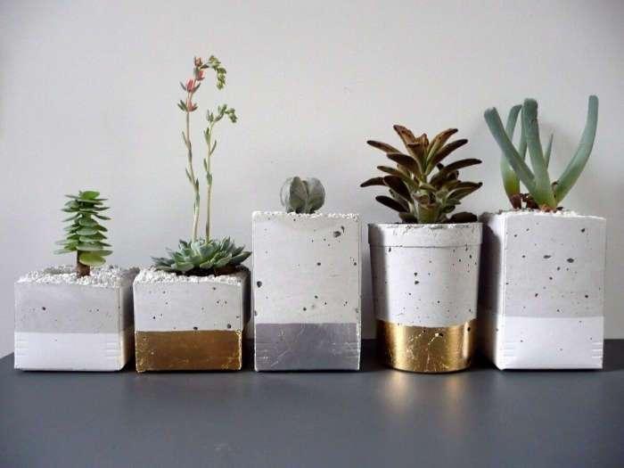 18 вдохновляющих примеров, гениального использования бетонных конструкций в интерьере и ландшафтном дизайне