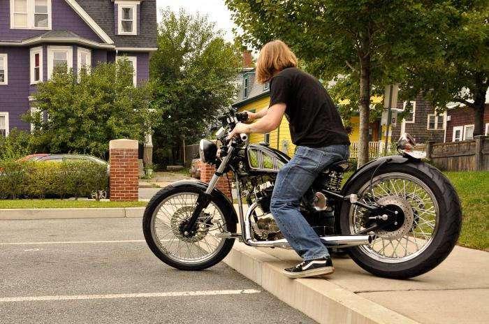 5 распространенных ошибок при выборе мотоцикла, которые могут дорого обойтись