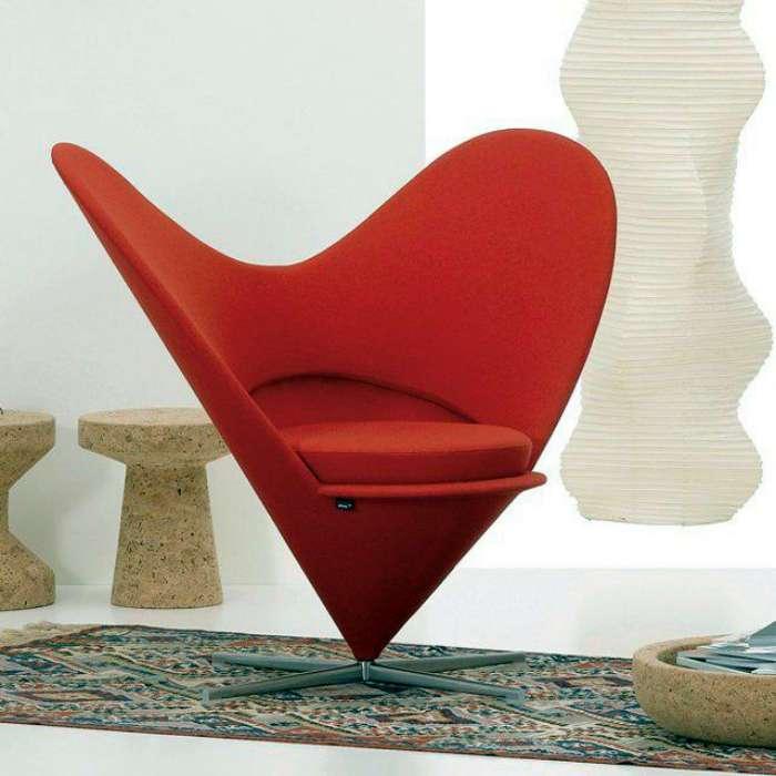 20 фантастических дизайнерских диванов и кресел, которые сделают дом более комфортным и стильным