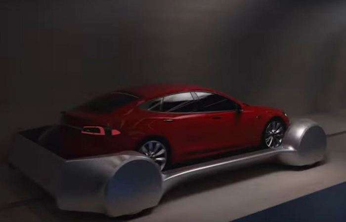 Миллиардер Илон Маск предлагает путешествовать на автомобилях под землёй