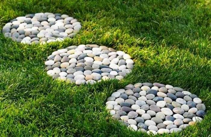 12 изумительных садовых дорожек, которые станут украшением любой дачи