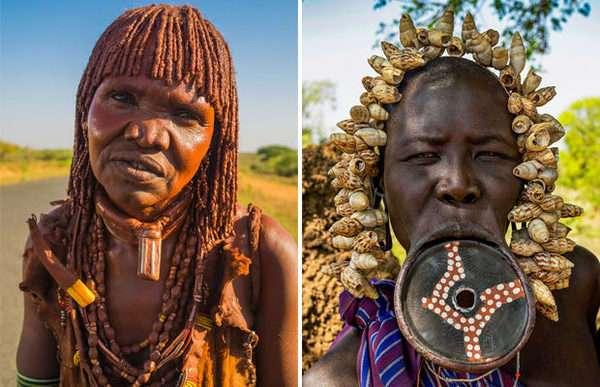 Эфиопские истории