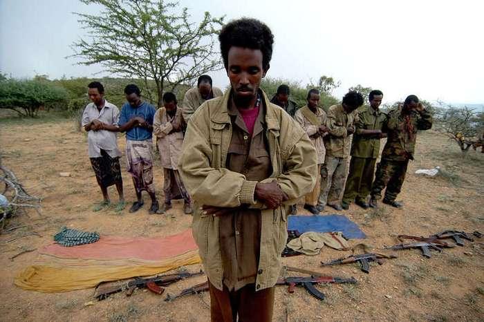 Эфиопские истории 2