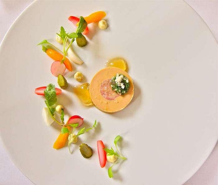 Каково это — пообедать за 295 долларов в лучшем ресторане мира Eleven Madison Park