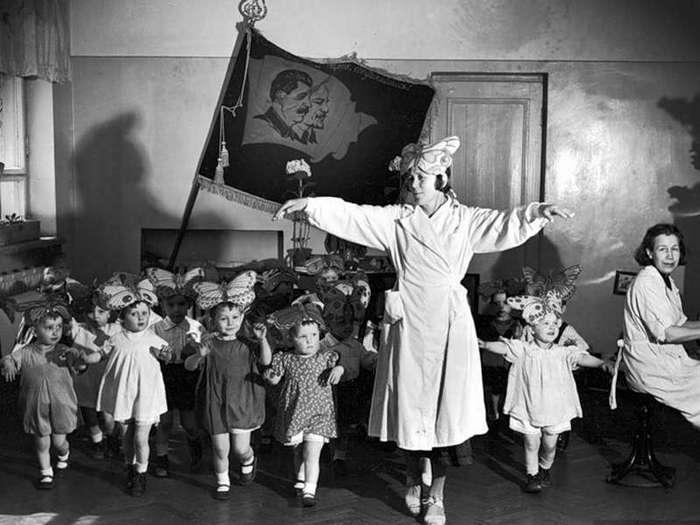 Кукуцаполь и Даздраперма: странные имена советских детей