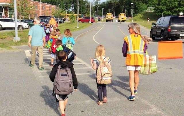 Как жители Норвегии воспитывают своих детей (7 фото)
