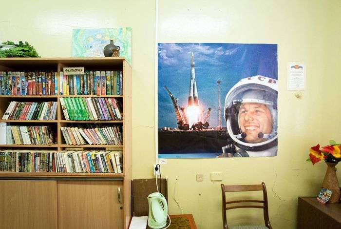 Как живет город Гагарин сегодня (23 фото)