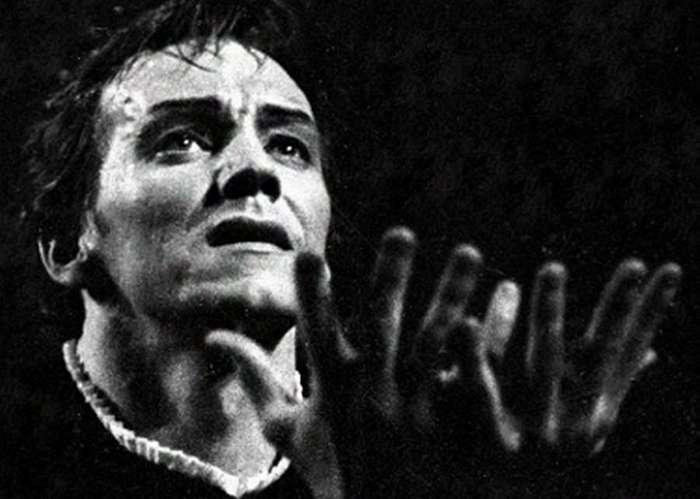 Галина Брежнева и Марис Лиепа: тяжелый роман (11 фото)