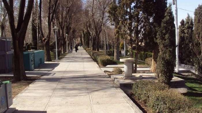 Как отдыхается в Иране (100 фото)