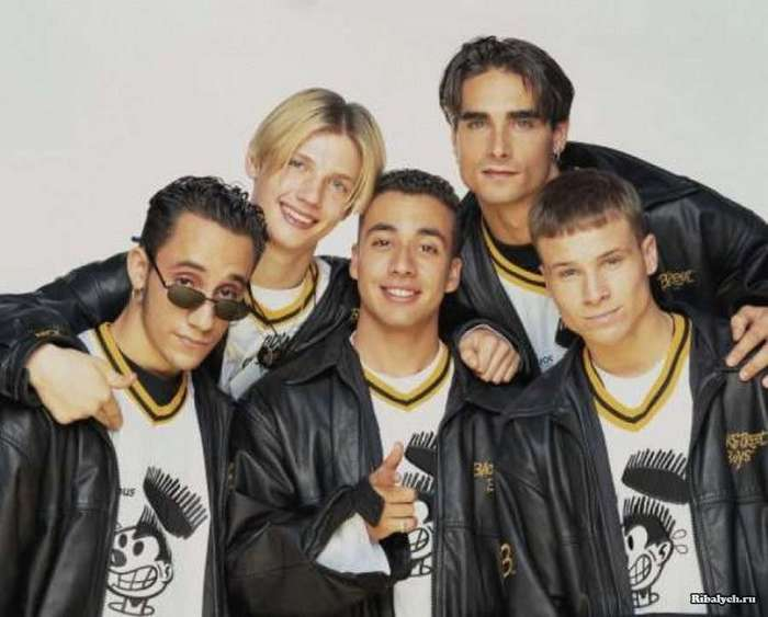 Что случилось с самыми популярными музыкальными группами 90-х (48 фото)