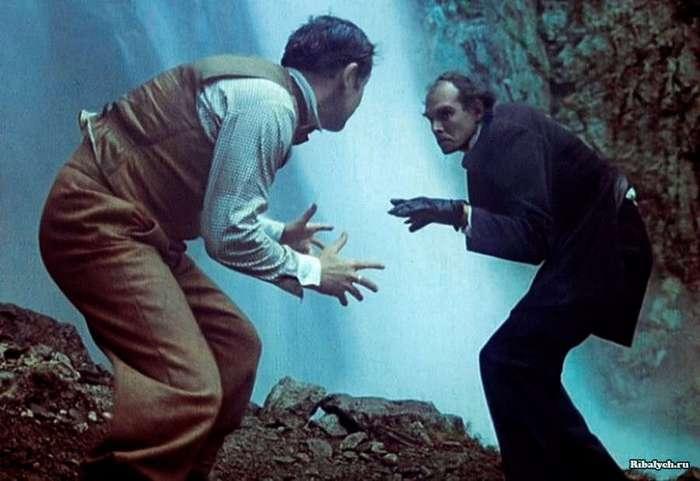 11 фактов о любимом фильме -Приключений Шерлока Холмса и доктора Ватсона- (12 фото)