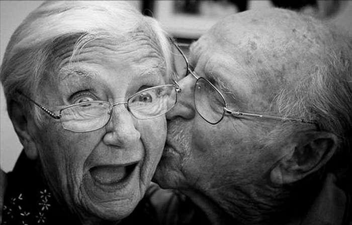 Чешские старожилы в проекте «Лица века» (13 фото)