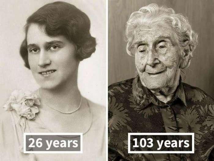 Чешские старожилы в проекте &171;Лица века&187; (13 фото)