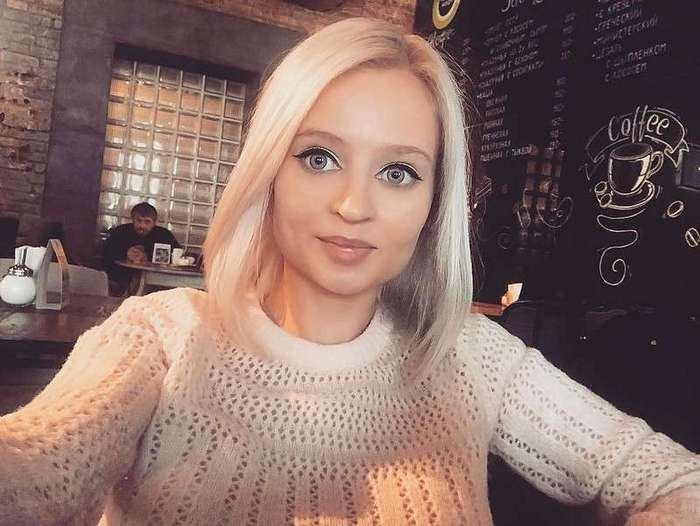 Живая Барби из России утверждает, что её кукольные черты лица абсолютно естественны