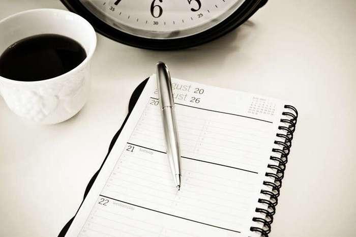 Советы по управлению временем