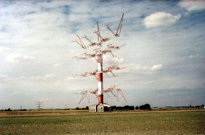 Призраки эфира или -Номерные радиостанции-