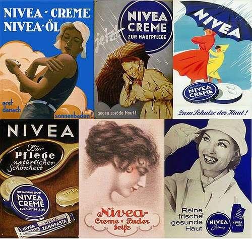 Самое интересное о Nivea.