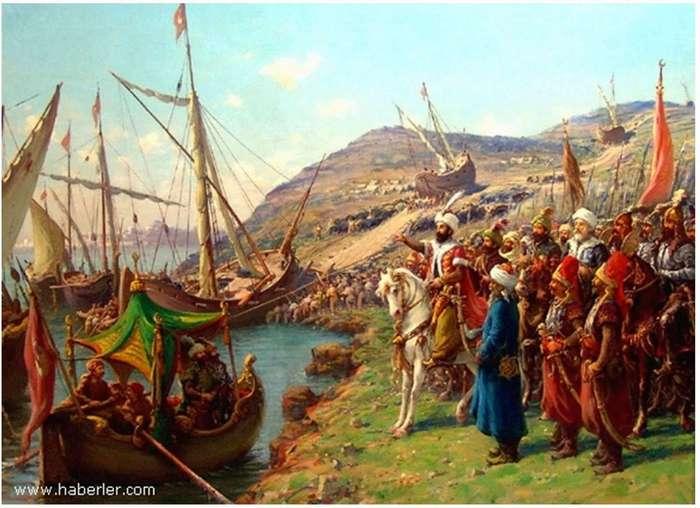 Как хирели великие империи